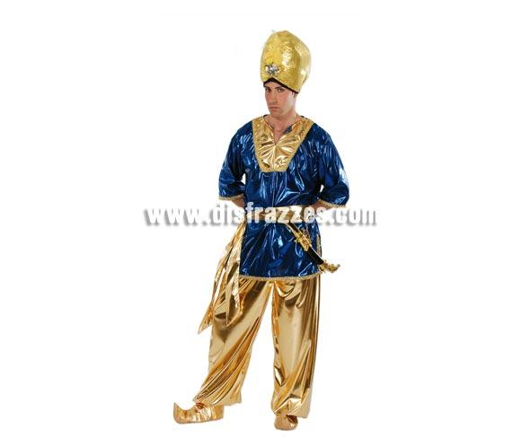 Disfraz De Aladino Adulto Para Carnaval Antes 28 99 Outlet